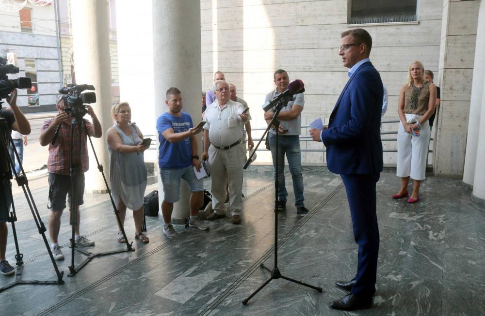 Miskolcon a bíróság avatkozott be a választókerületek átrajzolásába még tavasszal