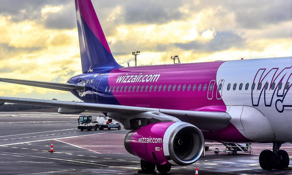 91bc5e39ba0a Tuzson eljárást indít a Wizz Air vasárnapi poggyász-balhéja miatt