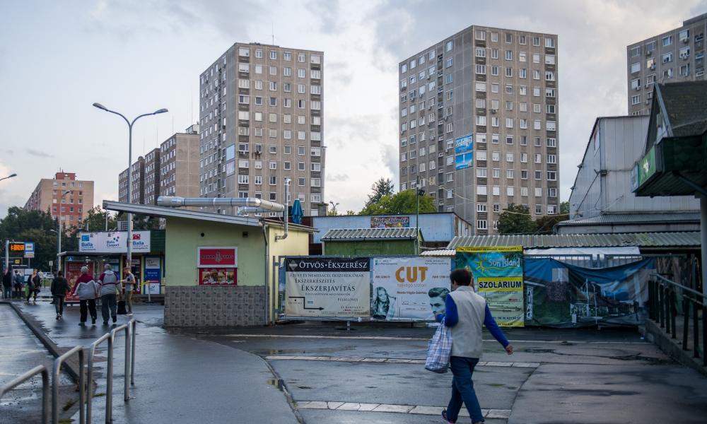 Rövid távú lakásbérlés budapest