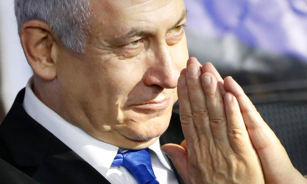 Netanjahu ötödször alakíthatja meg kormányát
