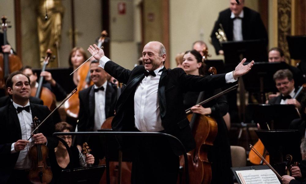 Fischer Iván: Nem lehet koncertek nélkül élni