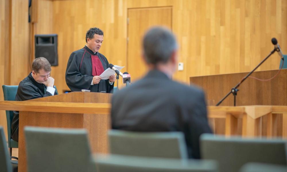 MVM-ügy: nincs börtönben Szász András