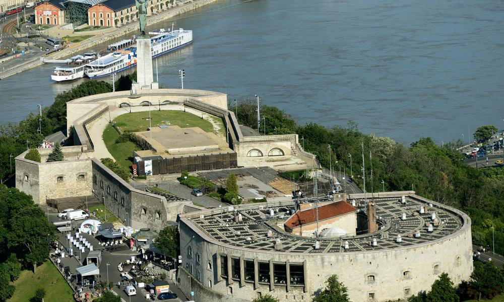 Népszava Politikai csatatér lett a Citadella