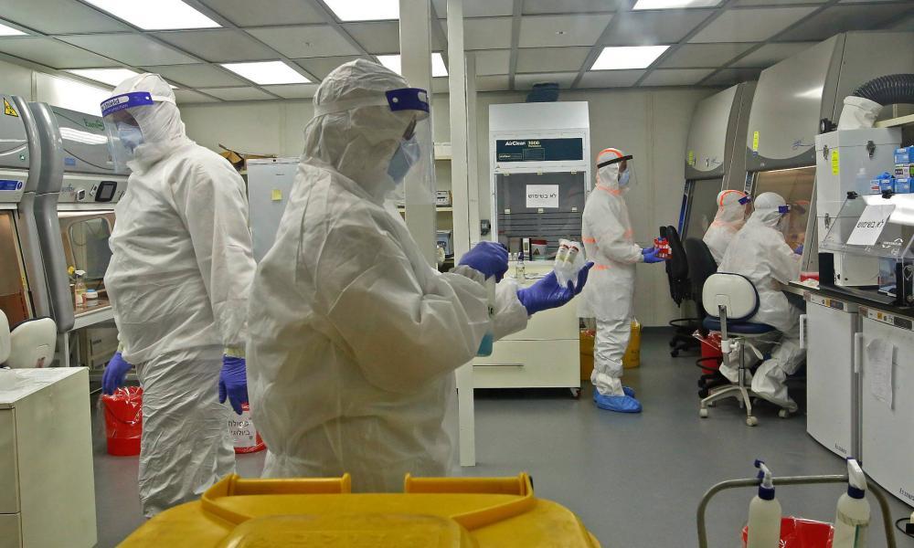 Szupergyors és olcsó koronavírus-teszt készül Izraelben