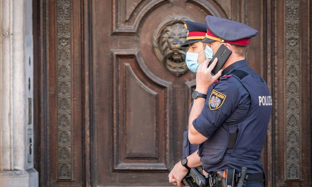 Grazi támadás: késlekedett az osztrák rendőrség