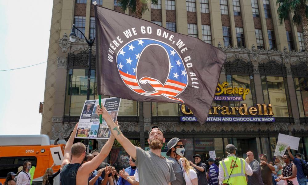Az amerikai képviselőház elítélte Trump kedvenc mozgalmát