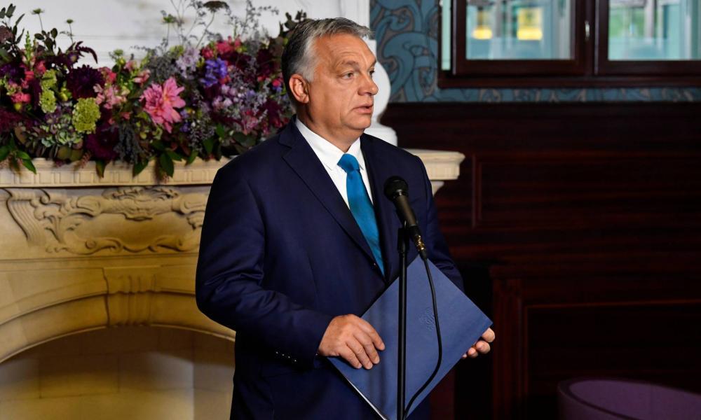 Orbán Viktor végső kocsmája