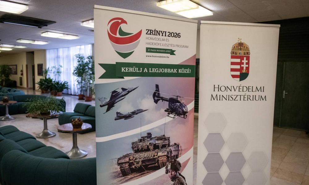 Magyarország megvásárolja Izrael radarrendszerét