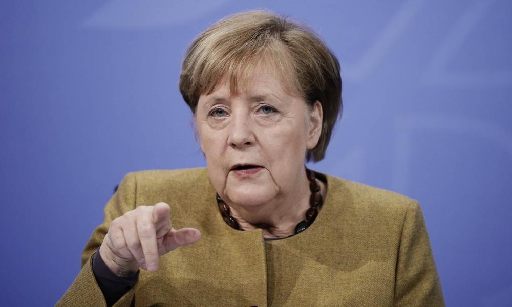 Tovább szigorít Németország és Izrael