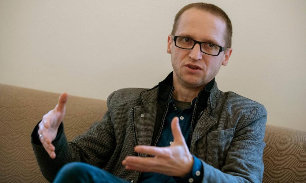 Demeter Szilárd nincs oda azért, ha művészek politikai szólamokat böfögnek fel