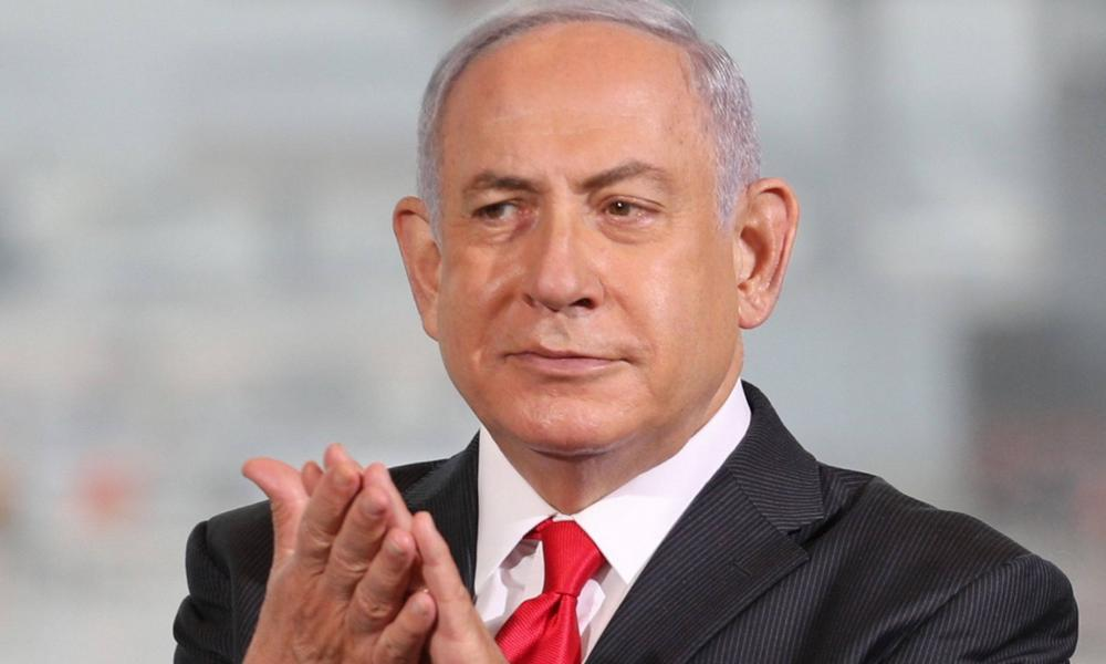 Újra nyerésre áll Netanjahu