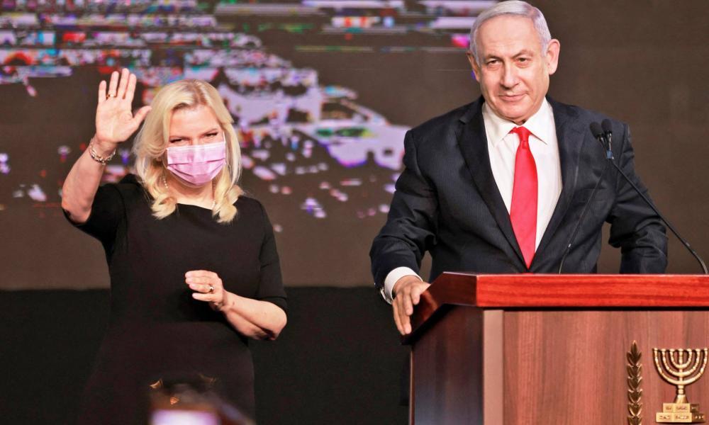 Történelmi kísérlet Izraelben