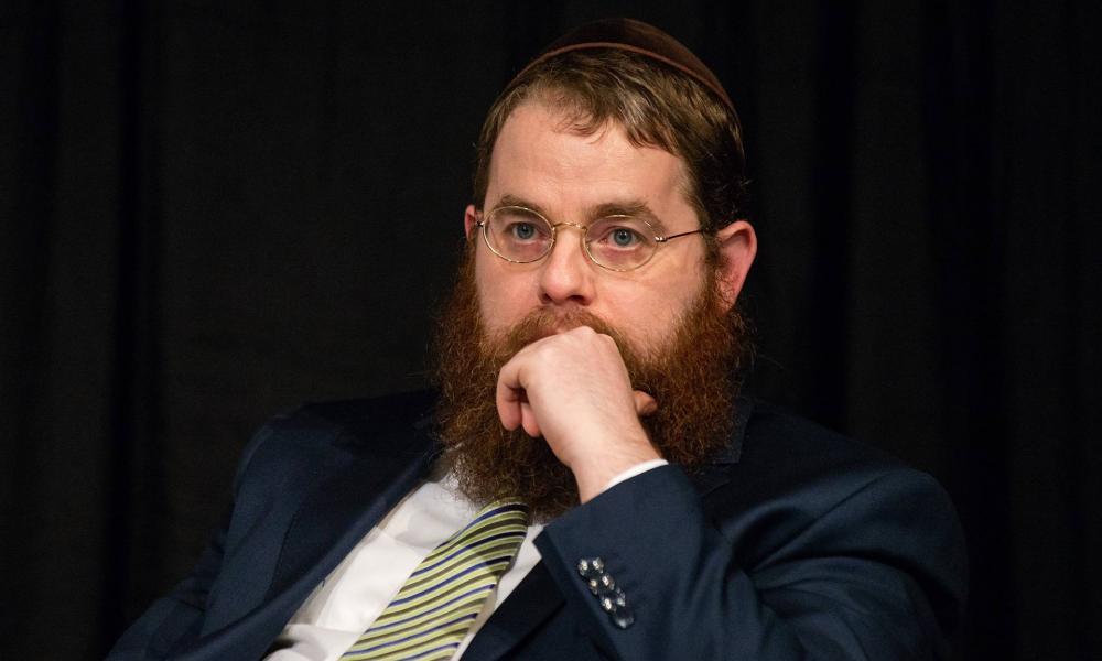 Vallási bíróság elé idézik Köves Slomót