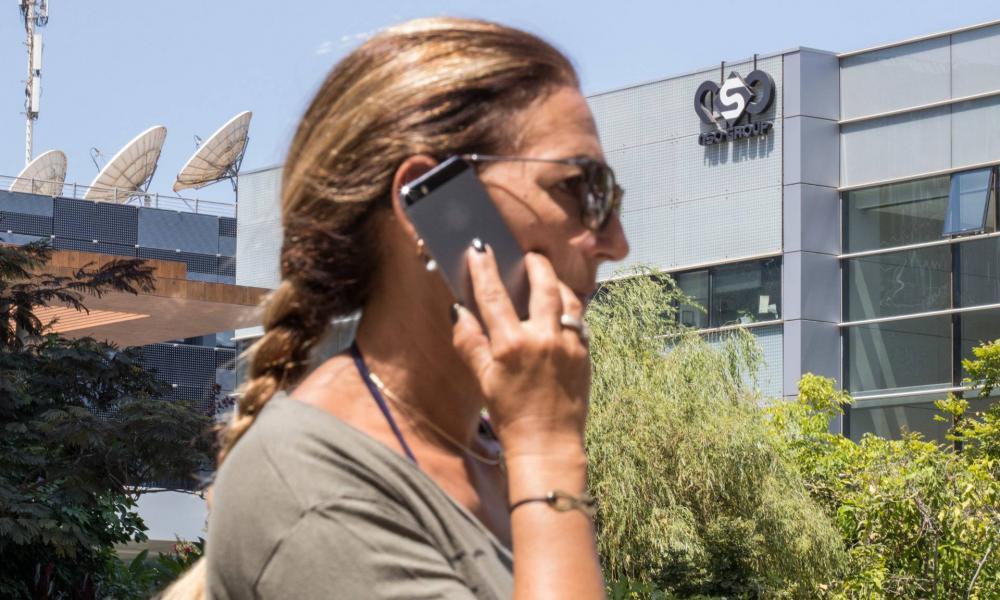 Ellenőrzést tartottak az NSO irodáiban az izraeli hatóságok