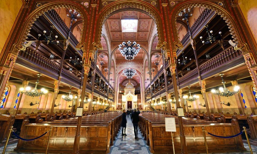 Jövő péntektől újra fogad látogatókat a Dohány utcai zsinagóga