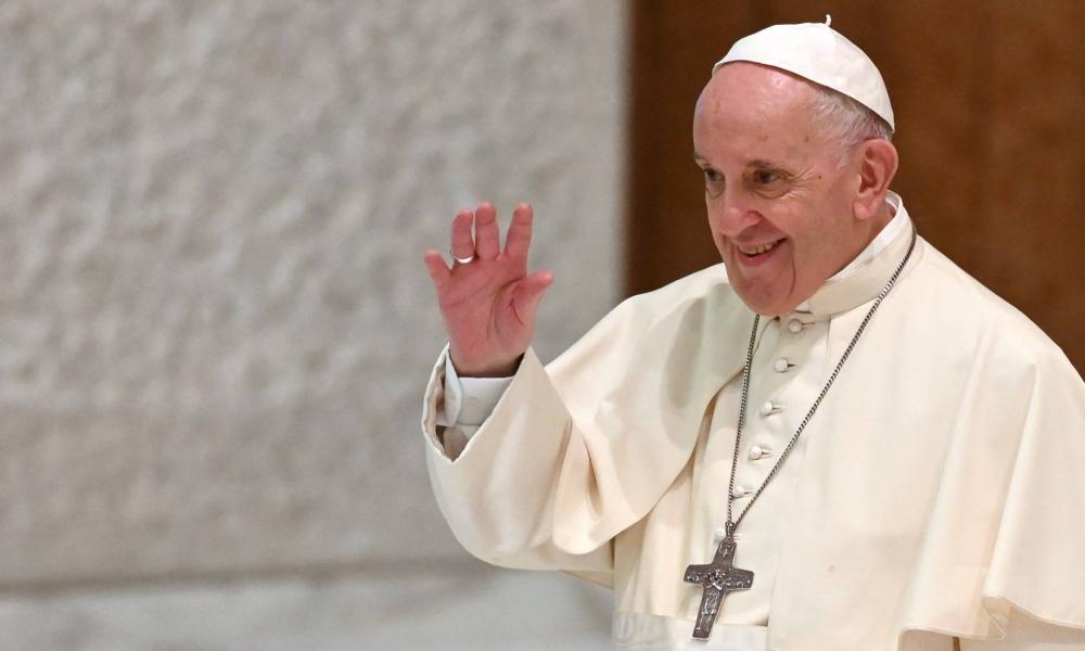 Zsidó vezetőkkel is találkozik a pápa Budapesten