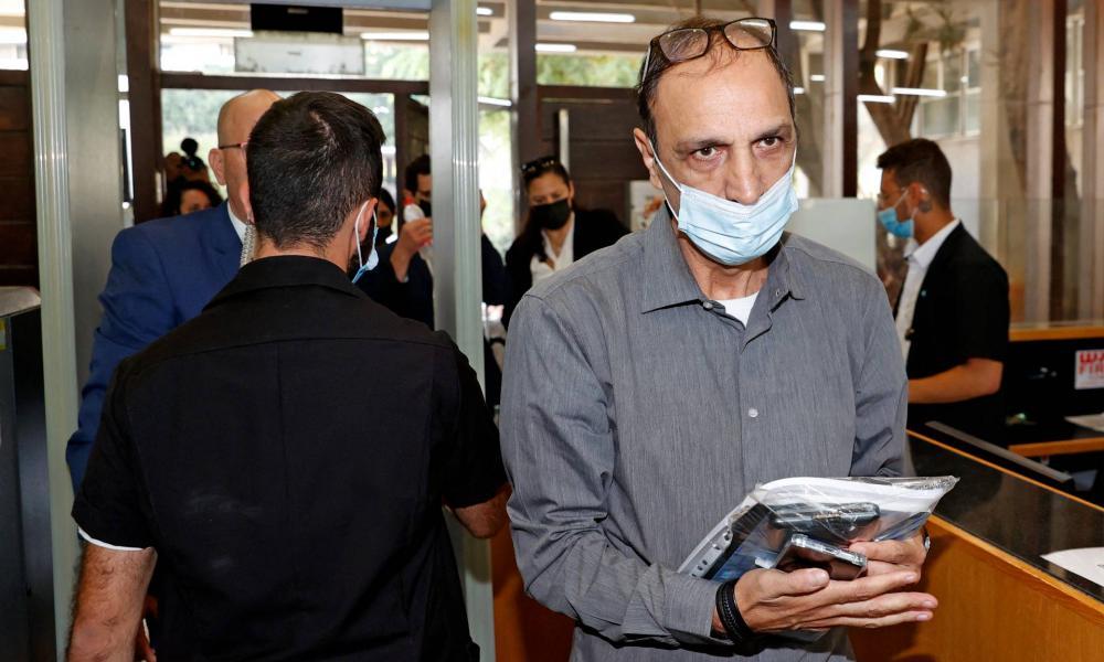 Izraeli bíróság: Vissza kell vinni Olaszországba a drótkötélpályás balesetet túlélő kisfiút