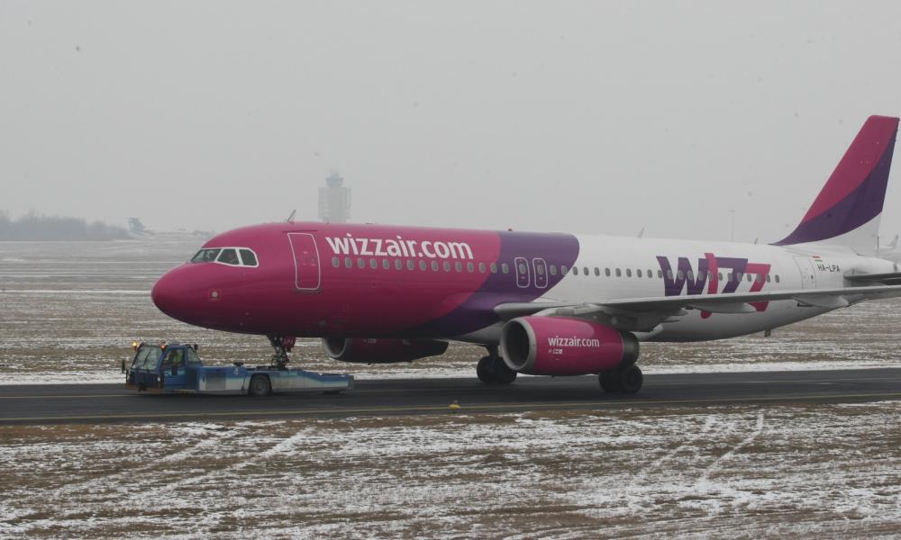 a6474657a9a2 Sürgősségi helyzet: két repülő is Budapesten szakította meg útját. Két Wizz  Air járat ...