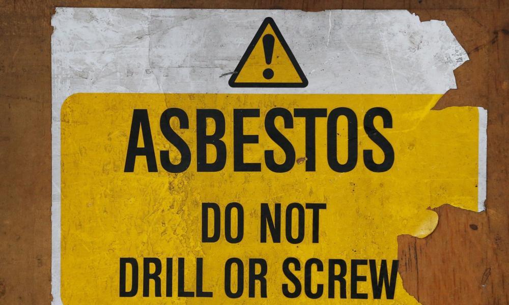 Azbeszt gyakori kérdések