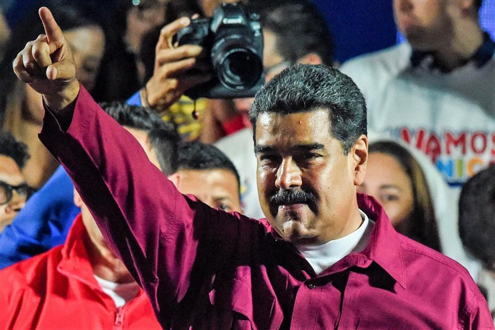 venezuela hogy megfeleljen a nők