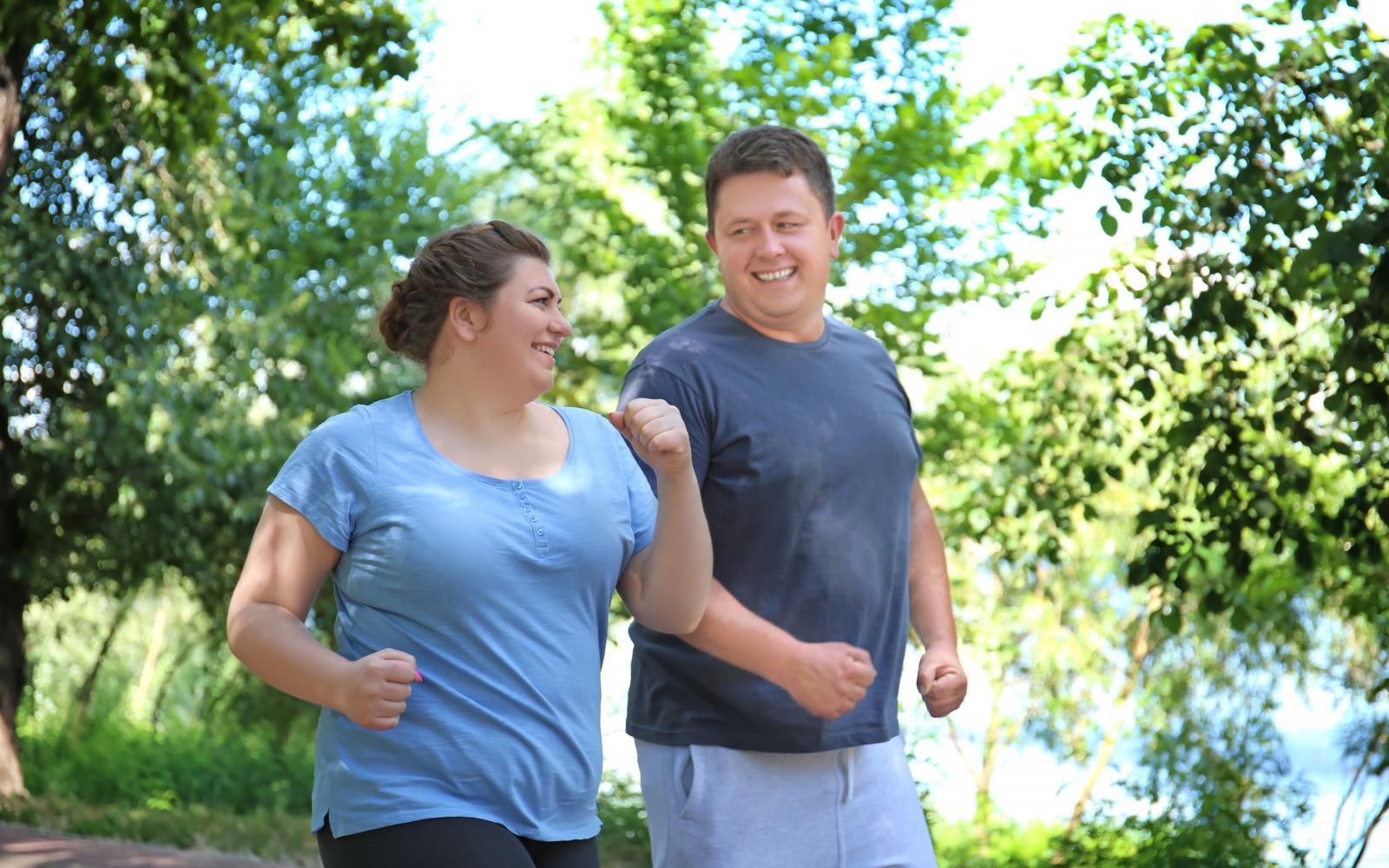 Kiderült: ezért fogynak gyorsabban és könnyebben a férfiak | Well&fit