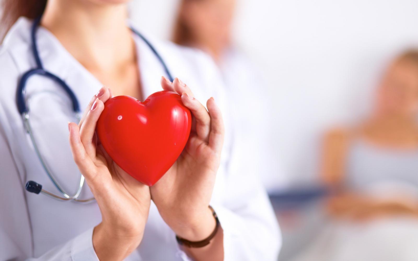 a szív visszhangja magas vérnyomásban magas vérnyomás normája