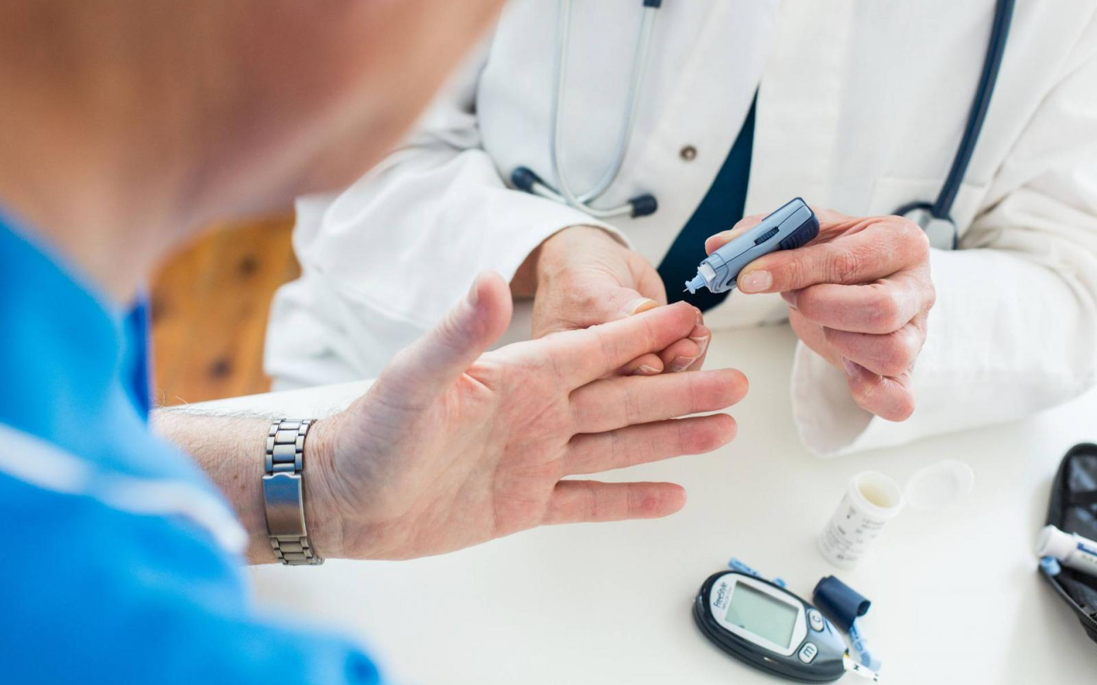 Daganatos betegségek: melyik stádium mit jelent?