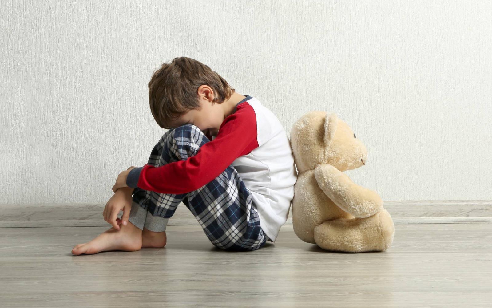 hogyan lehet gyógyítani egy gyermeket, nincs férje