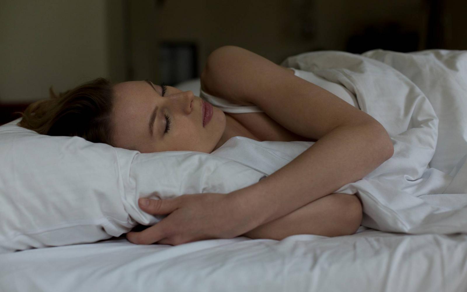 az alvás időtartama a fogyáshoz)