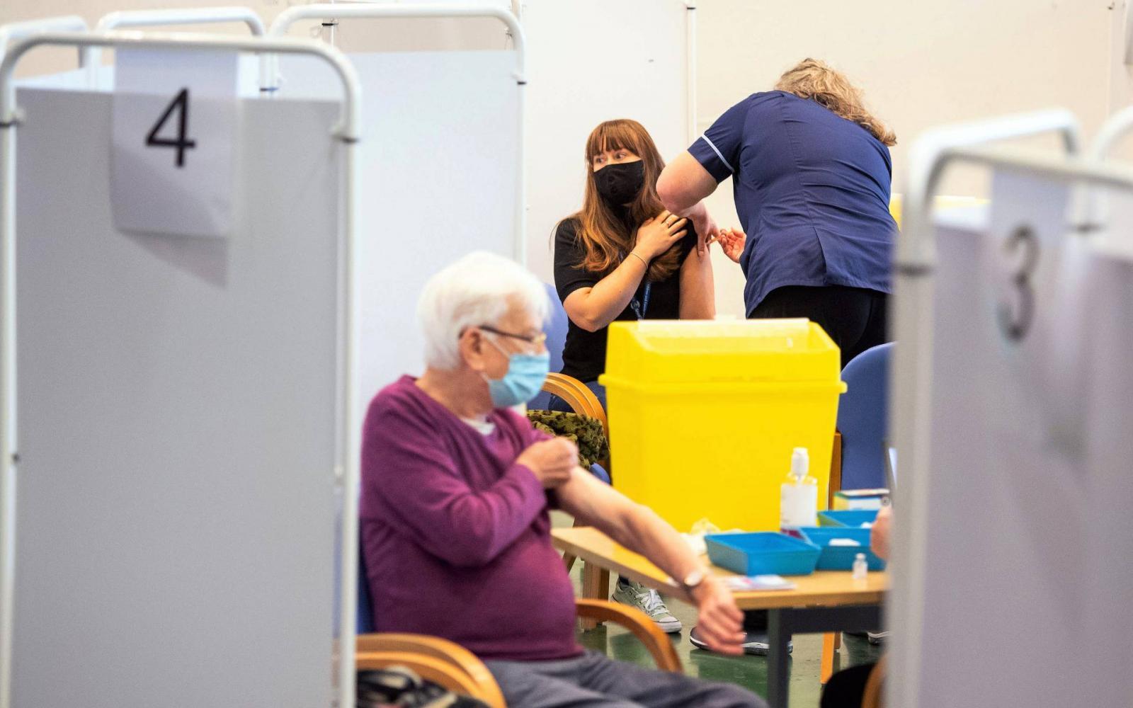 egészségügyi gazdaságok fogynak Skócia