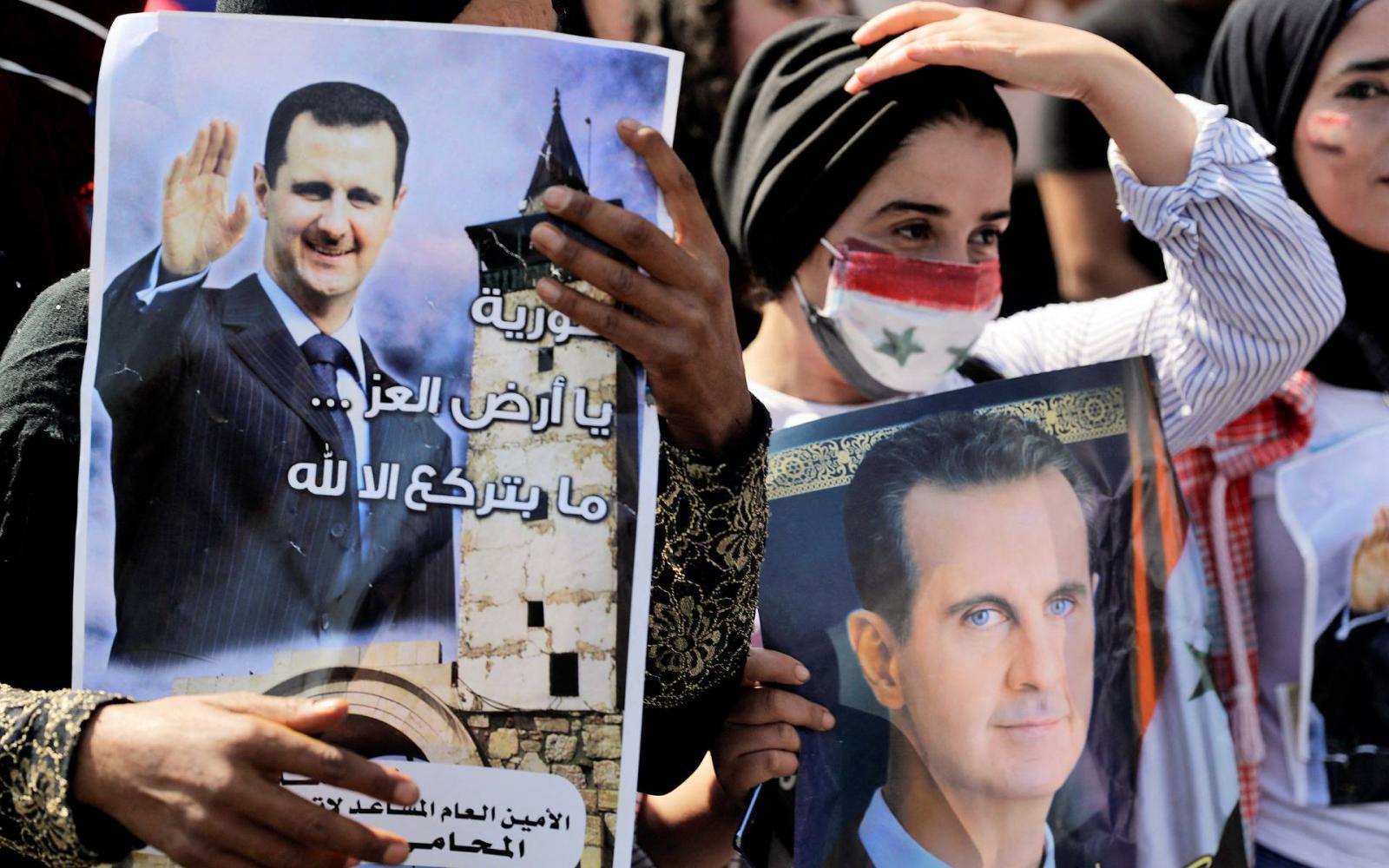 szírek tudják