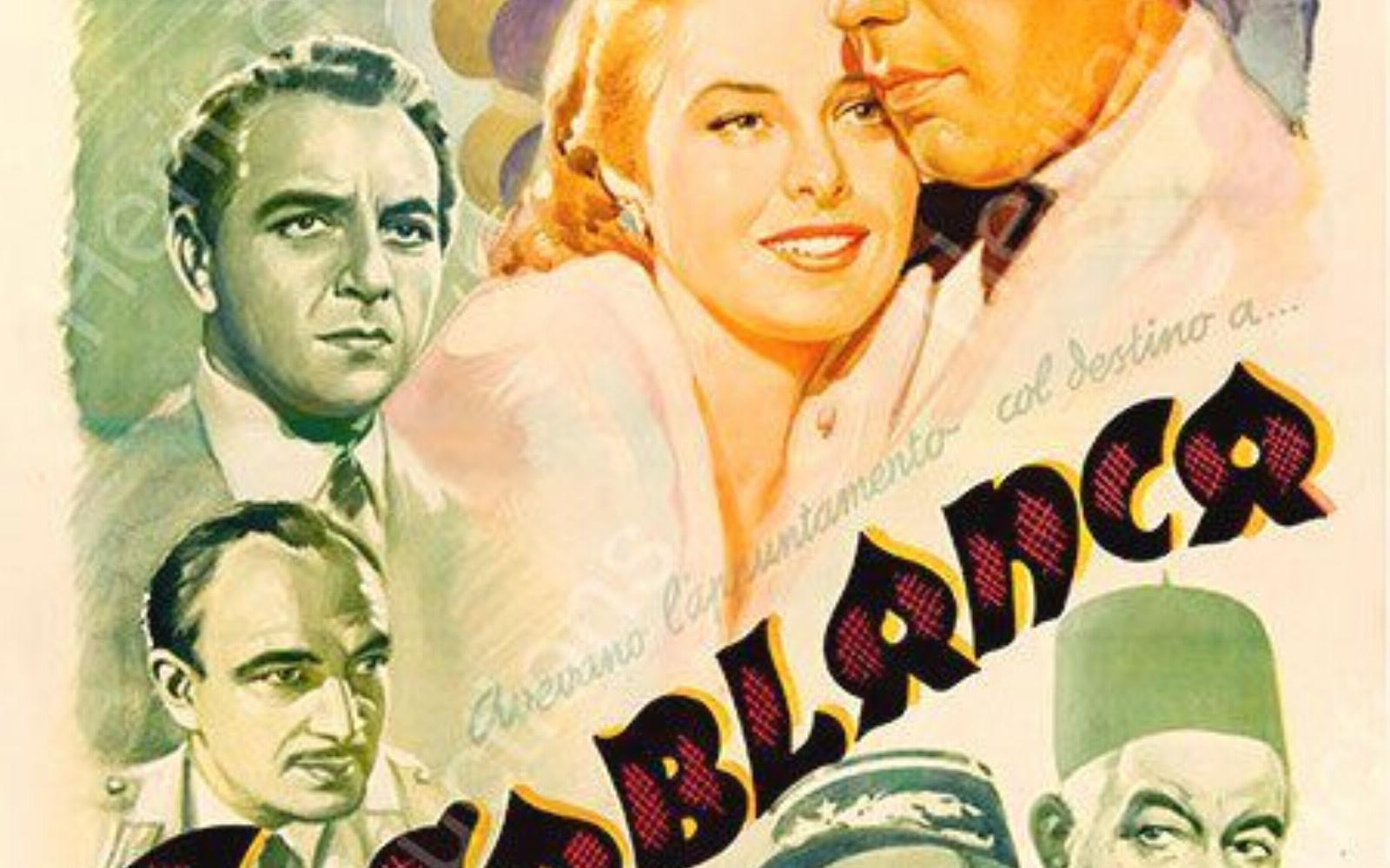 Új klip: A Casablanca 2021-es kiadásával ejt rabul Zséda és Kökény Attila