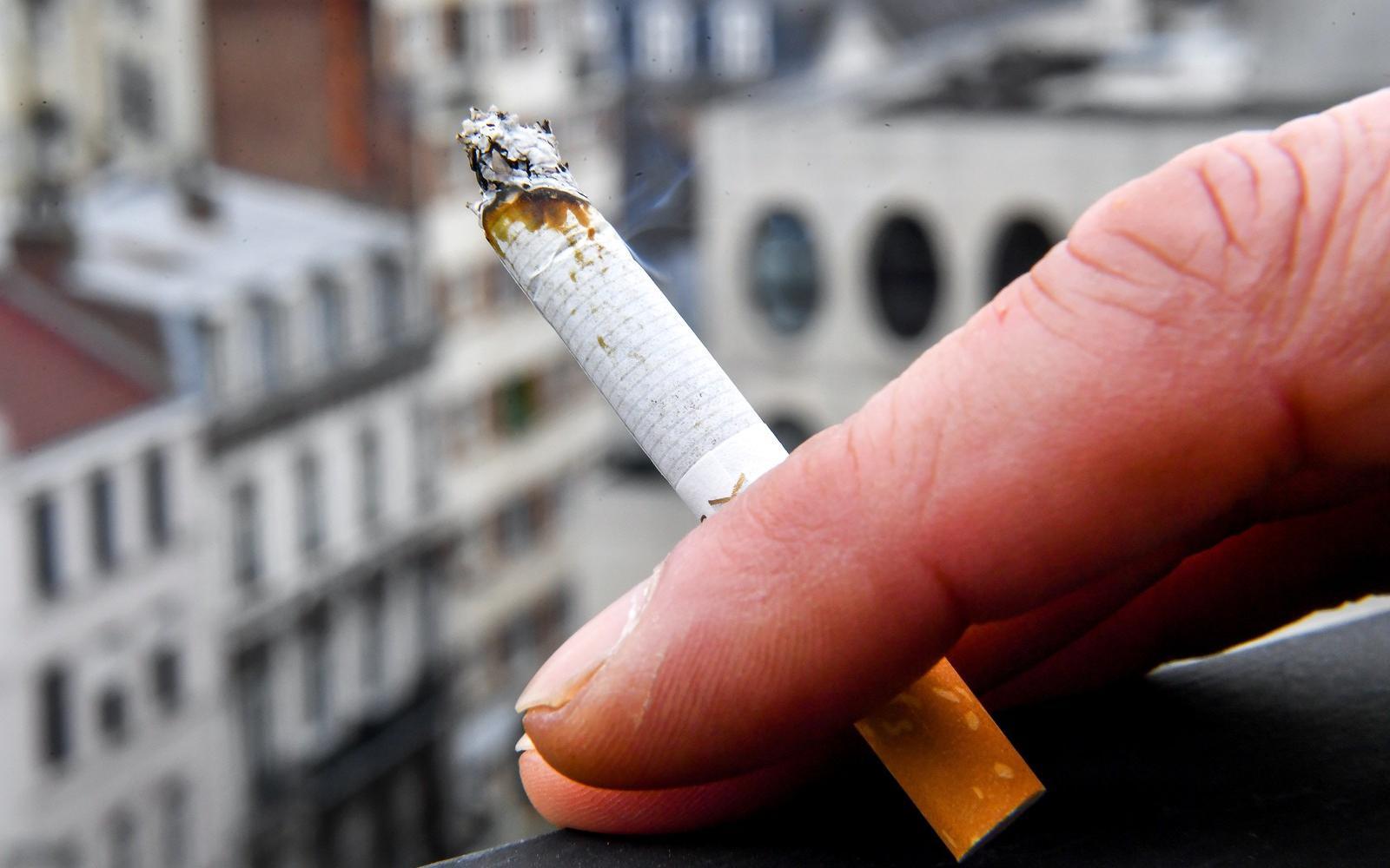 dohányzás amputáció)