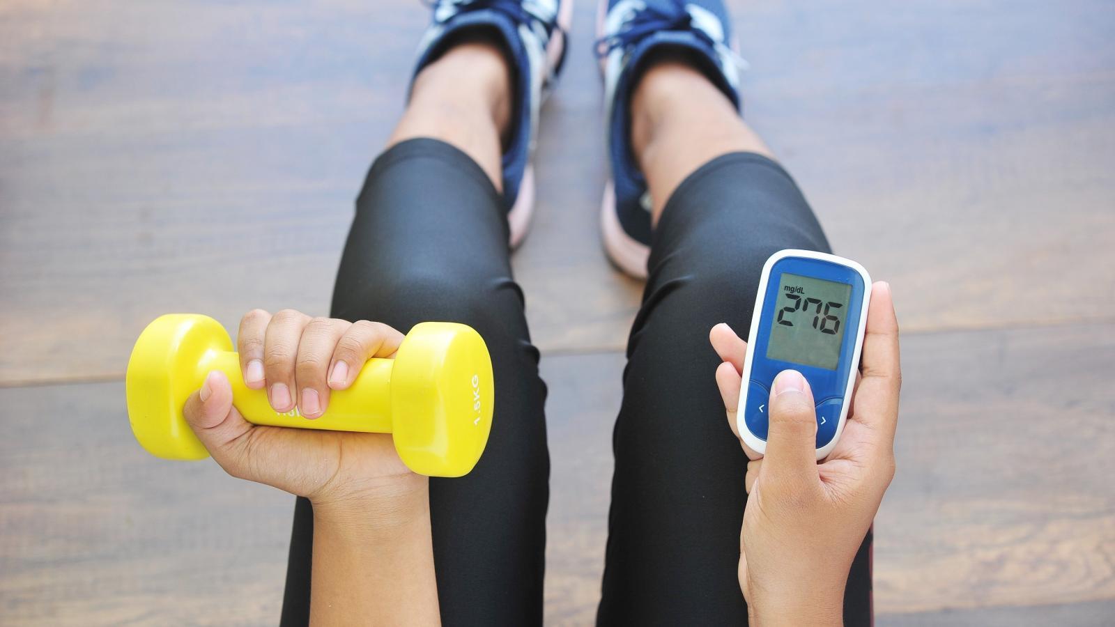 diéta és testmozgás cukorbetegség esetén