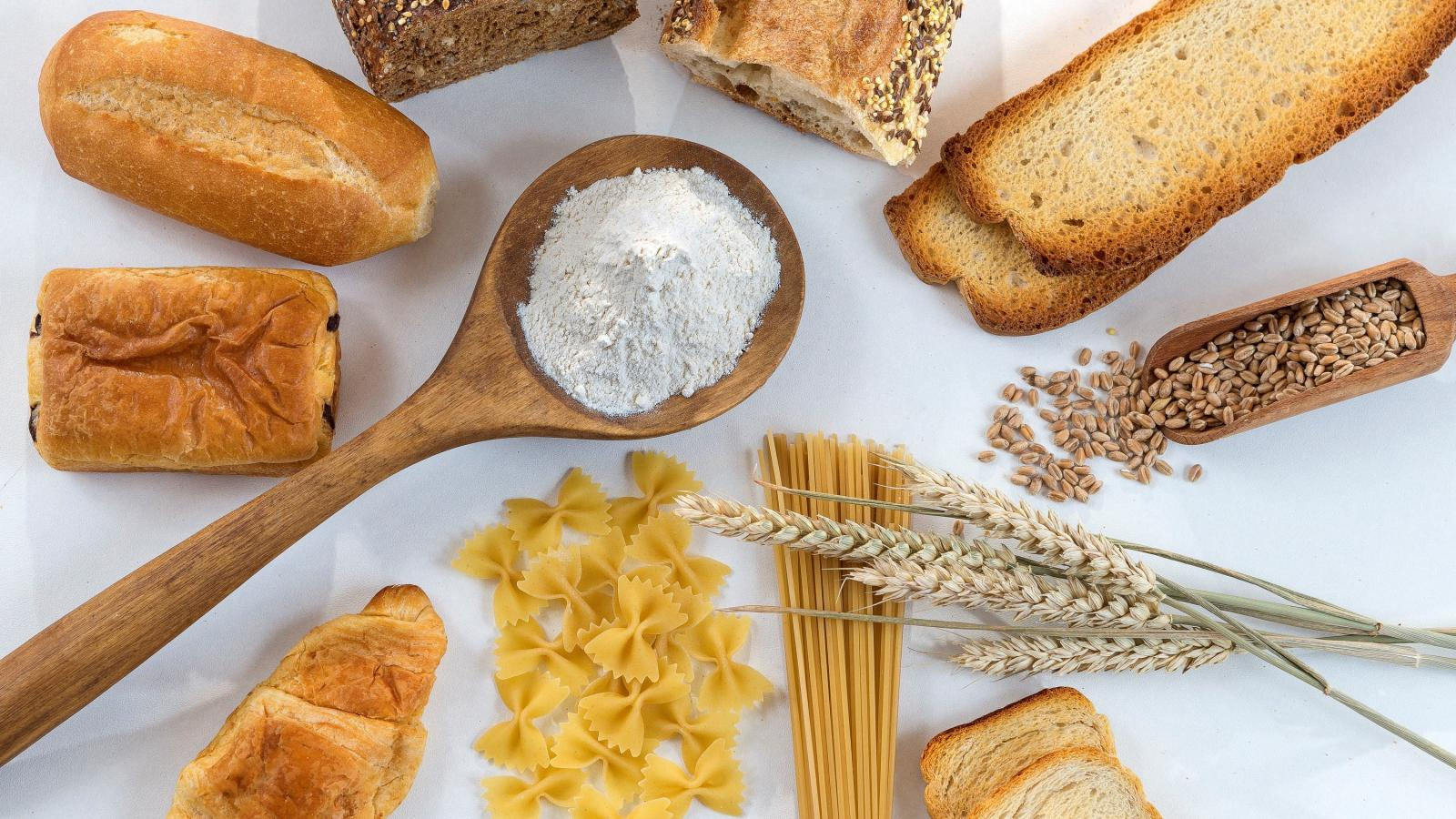 diéta gabona vagy liszt nélküler