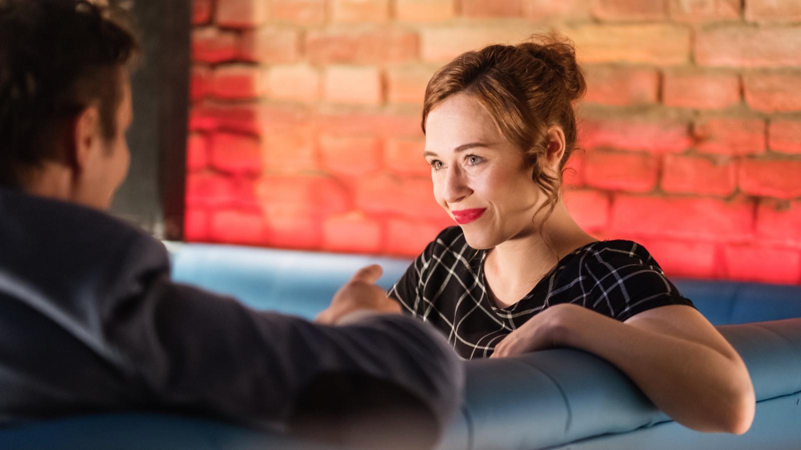 színésznők randi csillagok