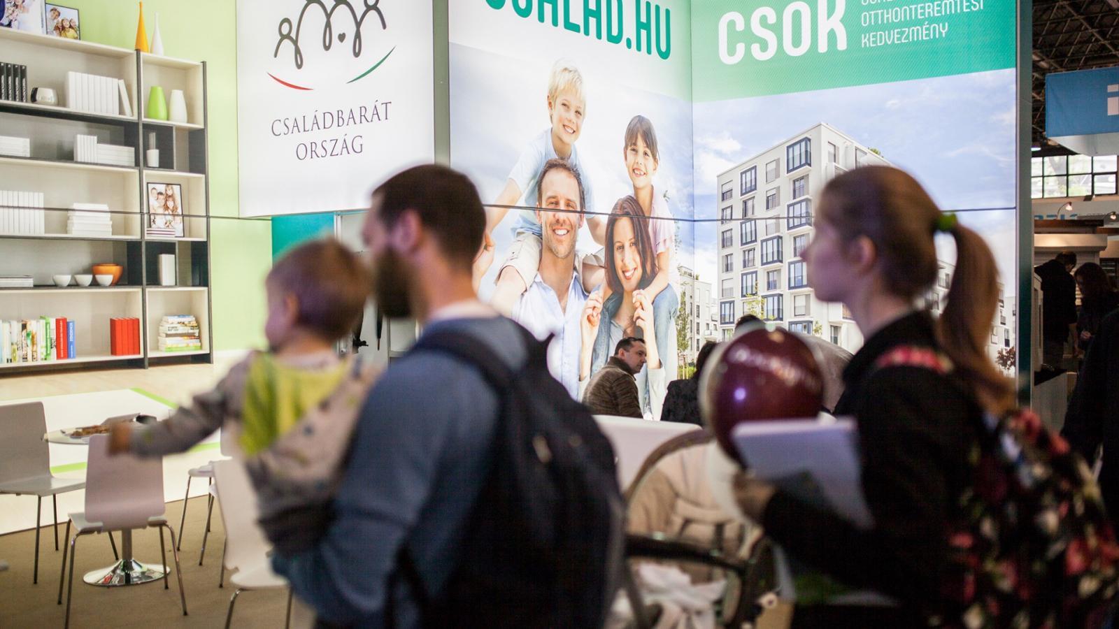 A családalapítás nem csupán pénz kérdése – szakértő Orbán ... d79c7e4f7a