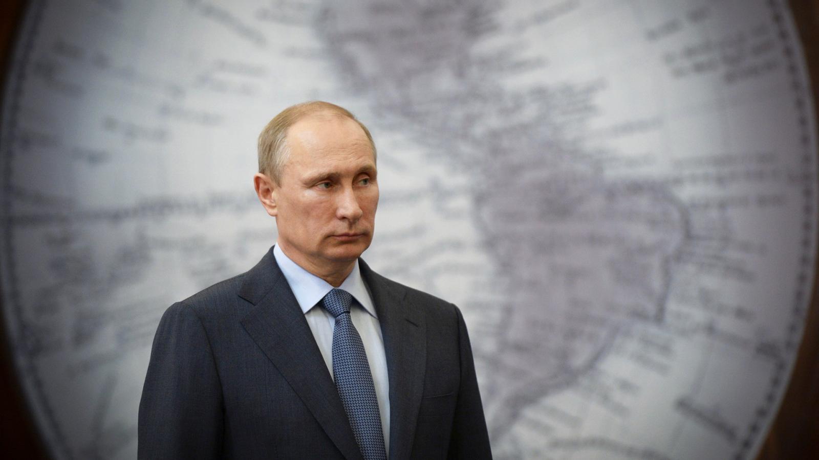 Putyin együttműködne von der Leyennel