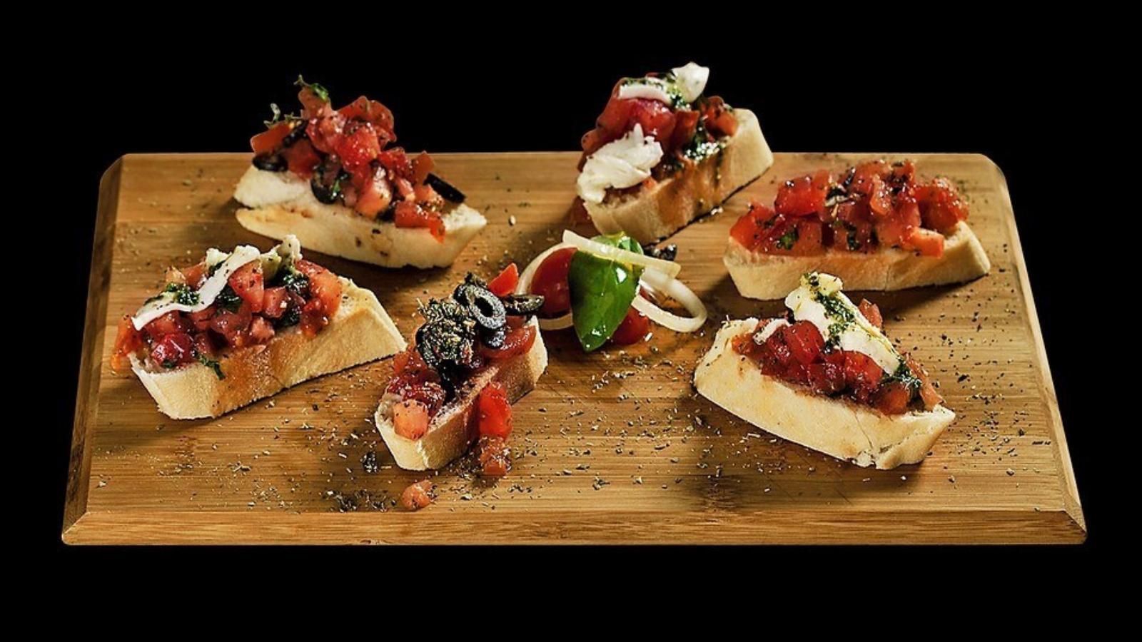 mediterrán étrend és funkcionális ételek