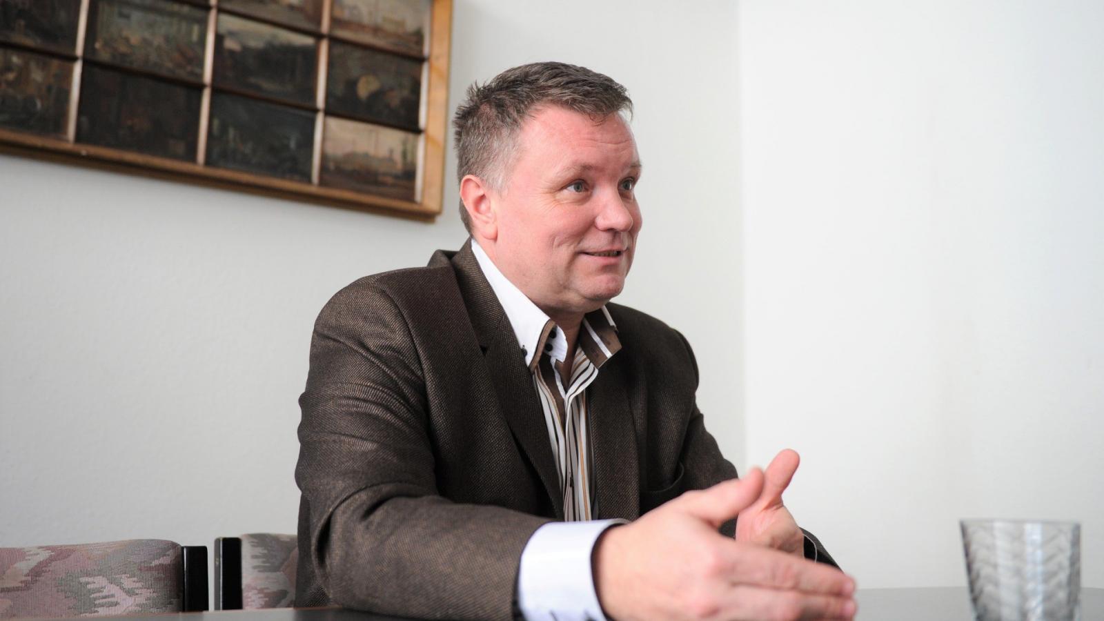 Németországban erősíti kapcsolatait a MASZSZ