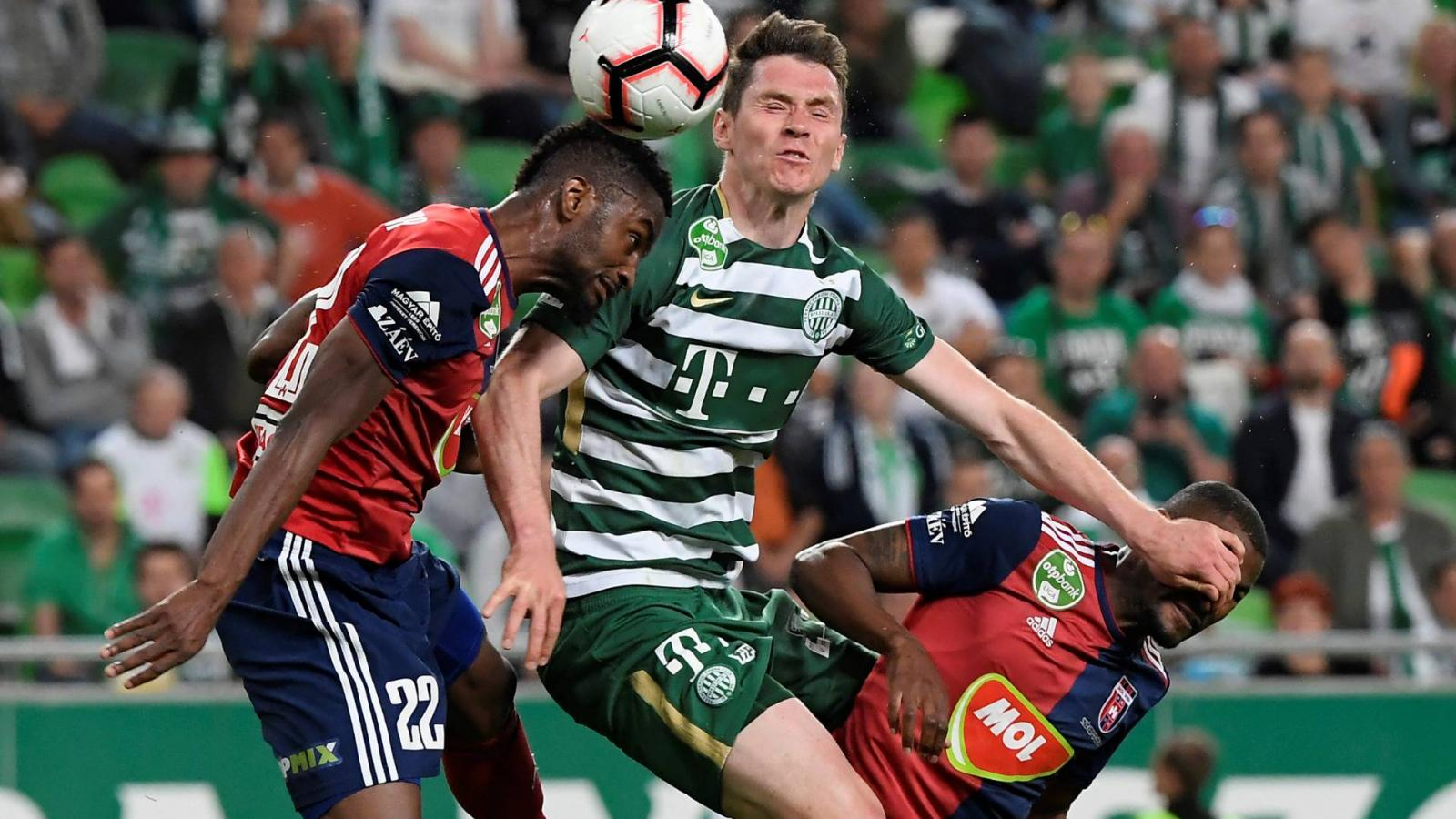 UEFA Fair Play rangsor. A regionális központok alatt hat-hat alközpont lett.