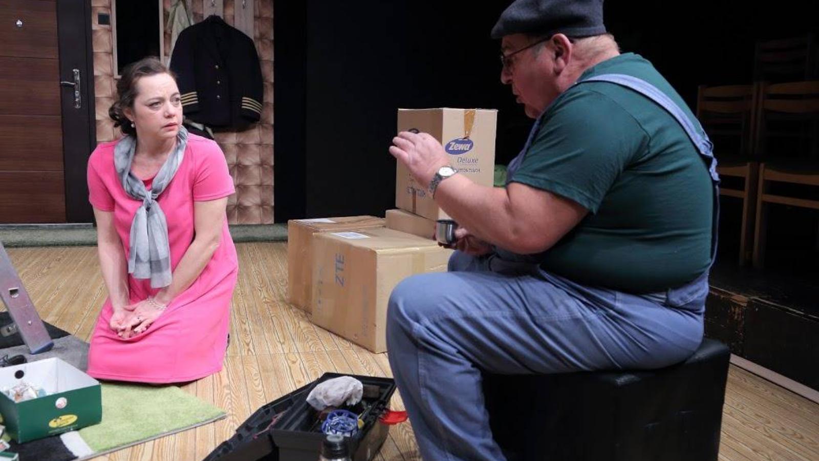 Színház végveszélyben