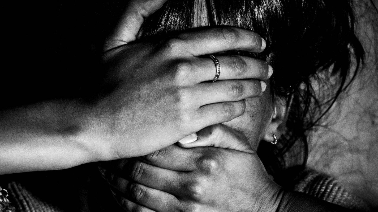 Fekete szexuális bűnelkövetők