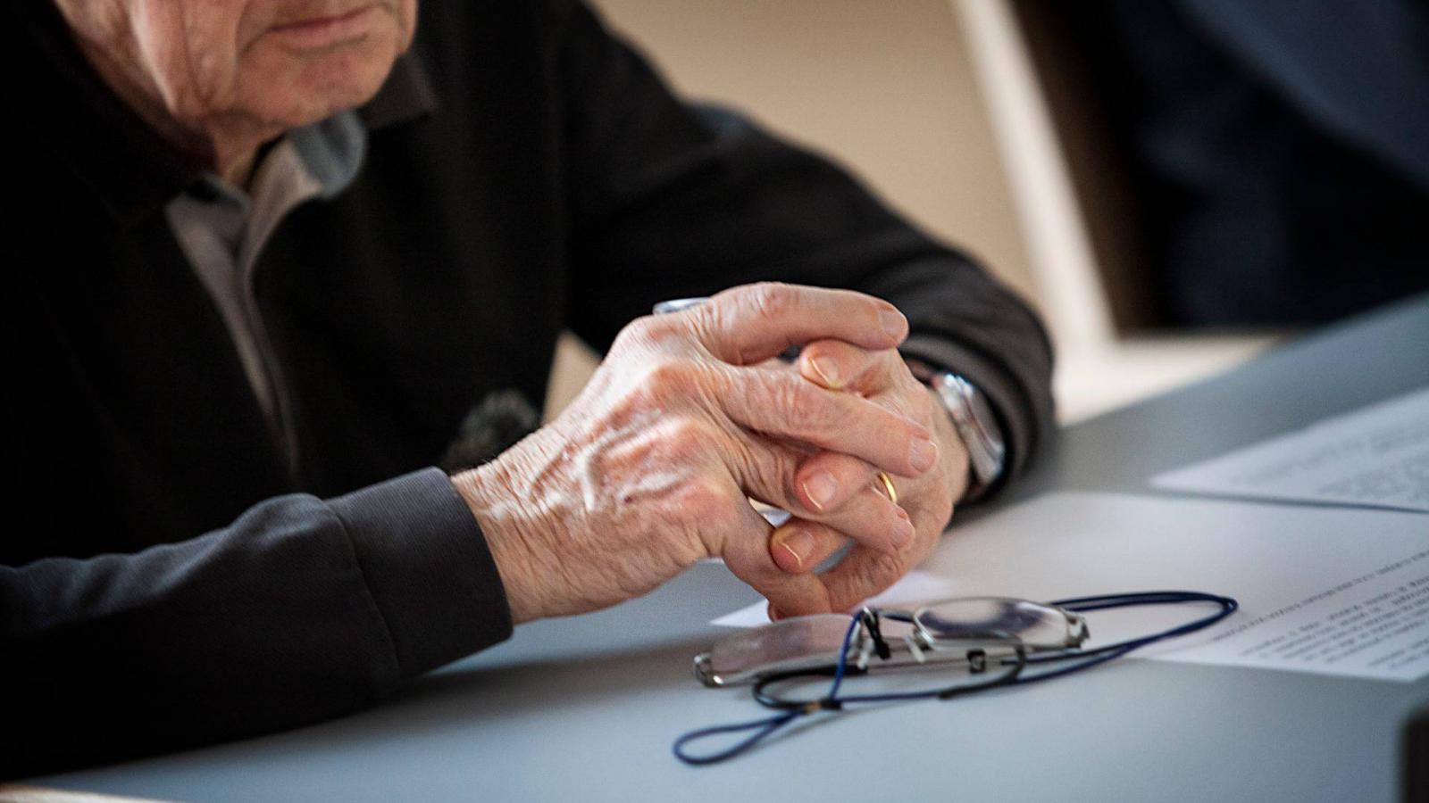 Amit a Parkinson-kórról eddig nem tudott | Gyógyszer Nélkül