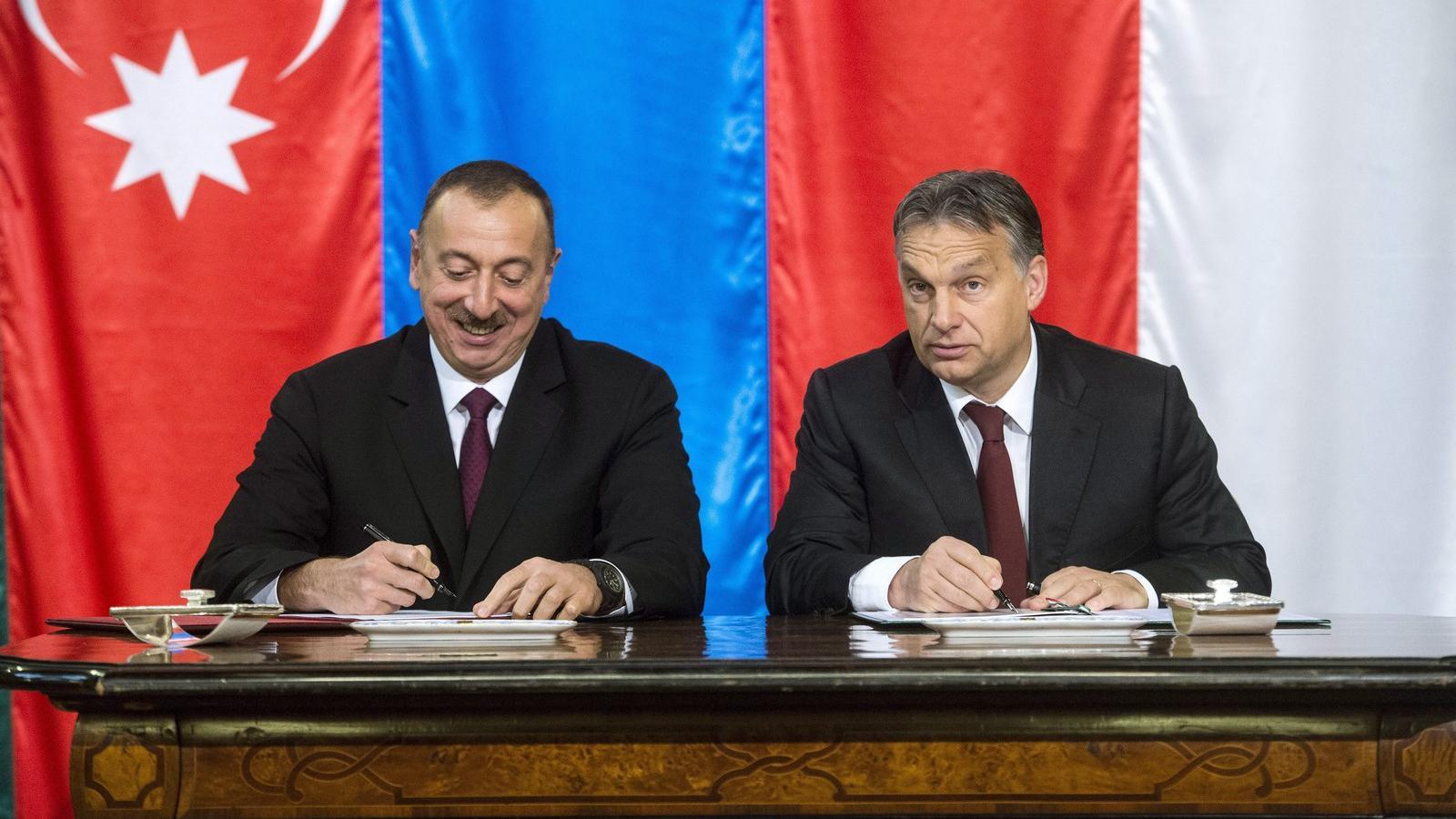 Azerbajdzsán: rácsodálkozva...