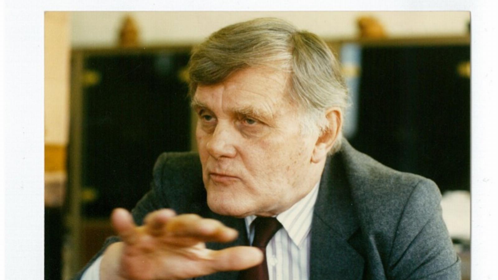 Népszava | Pulai Miklós, az örök fiatal