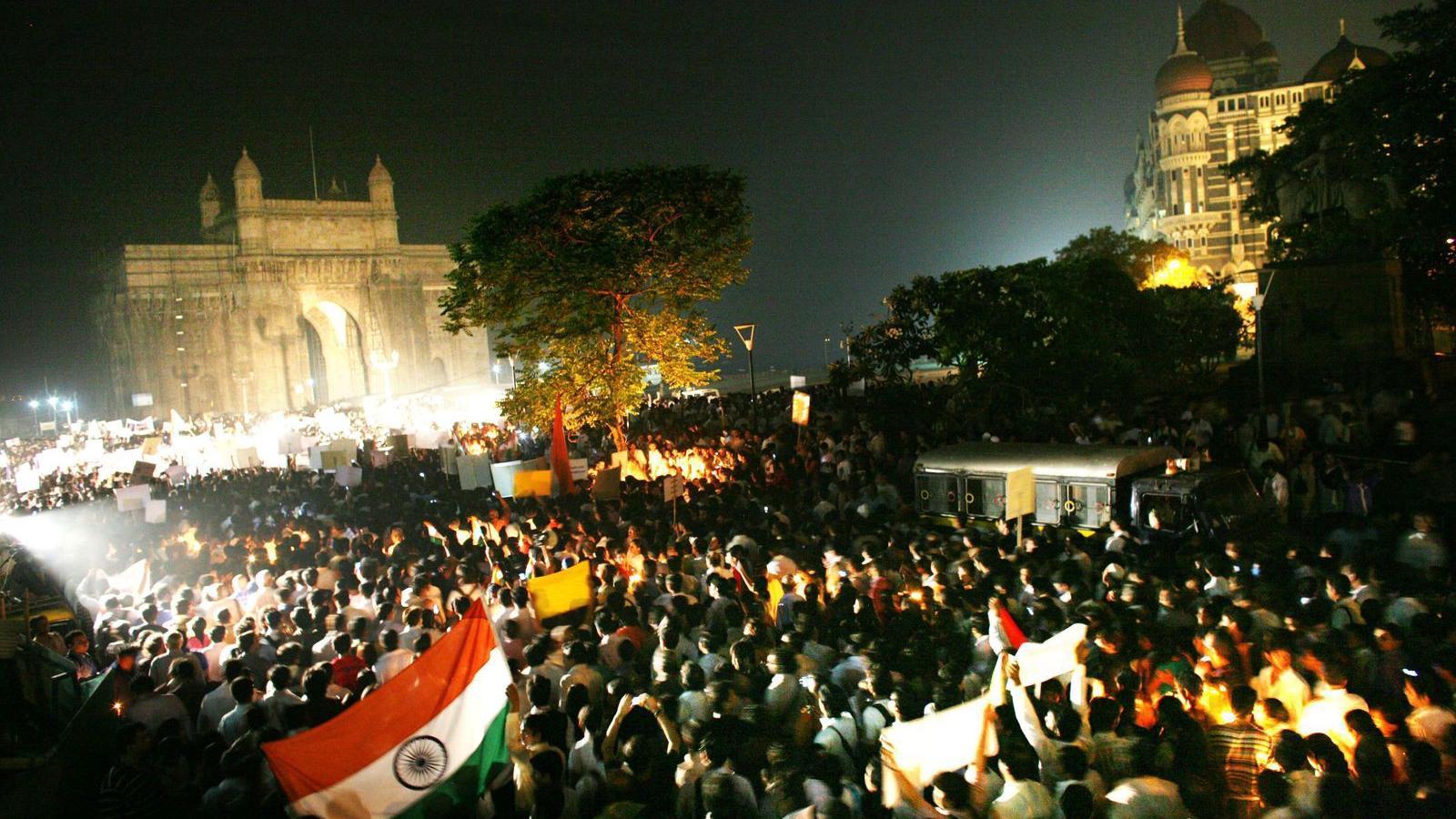 Csatlakozzon Mumbai-ban
