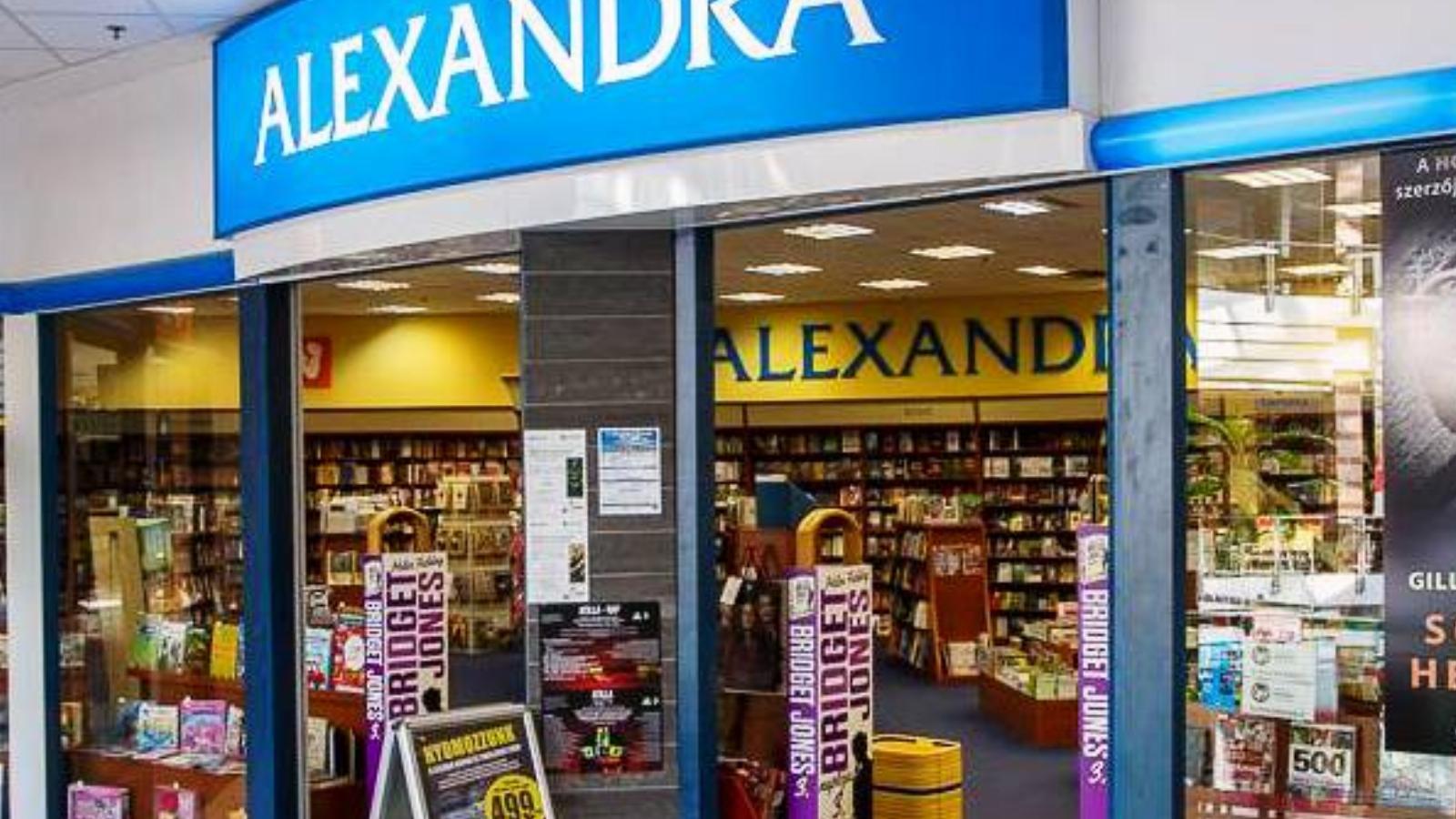 292e3ba347 Népszava Alexandra - Márciustól zárva tart a boltok fele