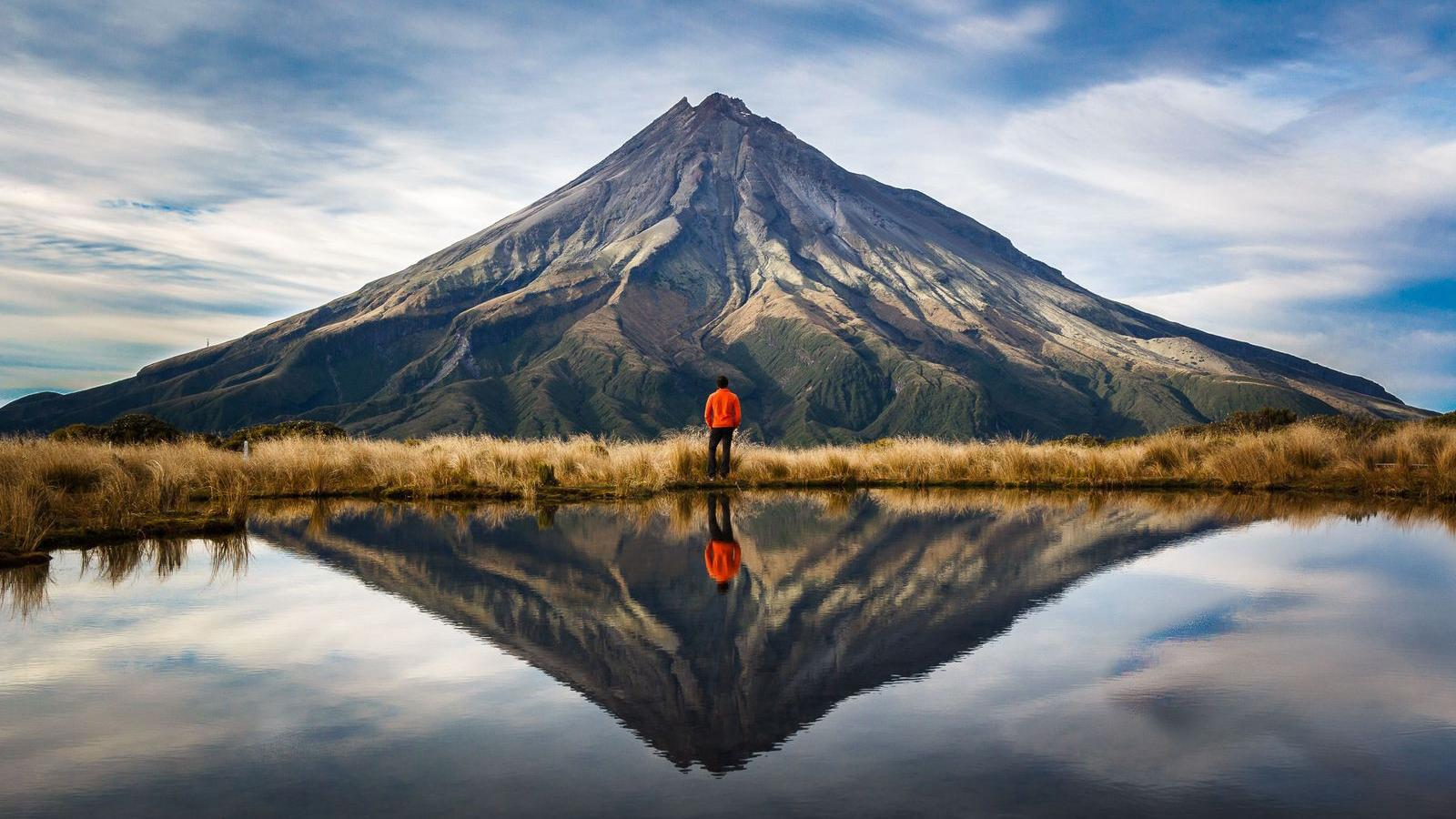 Népszava Jogi személyiség lett a Taranaki-hegy a28f29cf6d