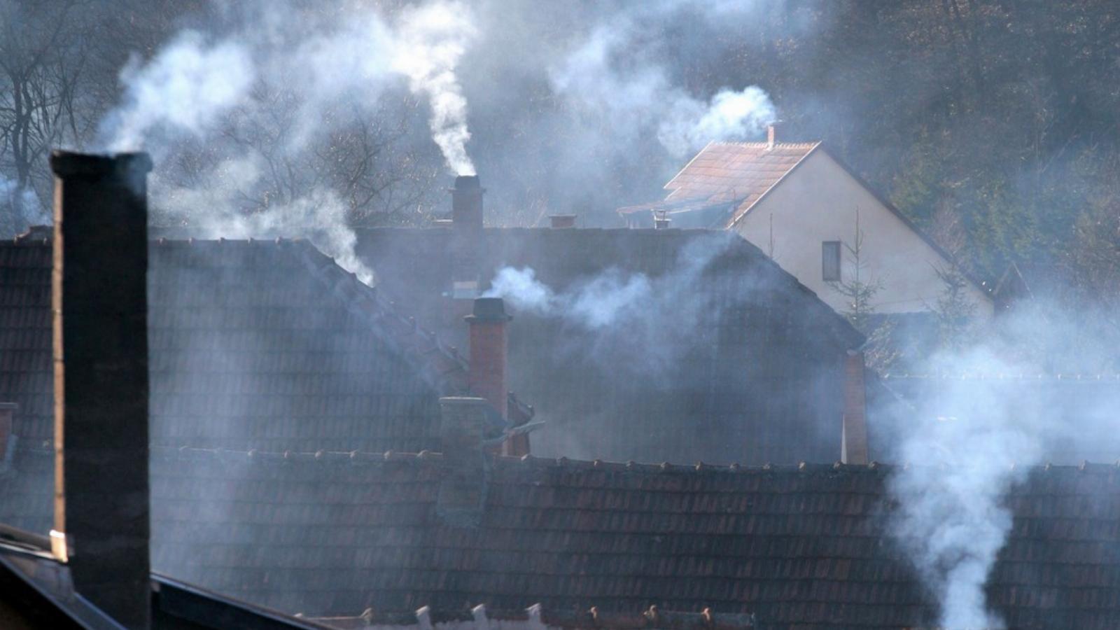 Image result for légszennyezés